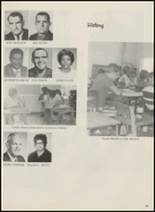 1972 Idabel High School Yearbook Page 26 & 27