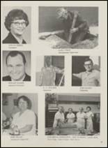 1972 Idabel High School Yearbook Page 34 & 35