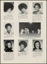 1972 Idabel High School Yearbook Page 46 & 47