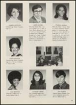 1972 Idabel High School Yearbook Page 48 & 49