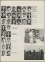 1972 Idabel High School Yearbook Page 58 & 59
