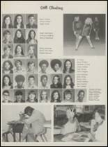 1972 Idabel High School Yearbook Page 60 & 61
