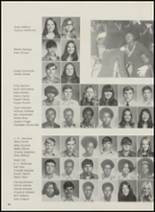 1972 Idabel High School Yearbook Page 64 & 65