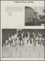 1972 Idabel High School Yearbook Page 70 & 71