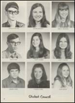 1972 Idabel High School Yearbook Page 74 & 75