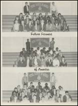 1972 Idabel High School Yearbook Page 78 & 79