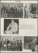 1972 Idabel High School Yearbook Page 82 & 83
