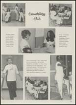 1972 Idabel High School Yearbook Page 84 & 85