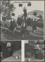 1972 Idabel High School Yearbook Page 86 & 87