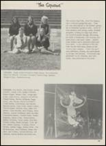 1972 Idabel High School Yearbook Page 88 & 89