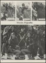 1972 Idabel High School Yearbook Page 98 & 99