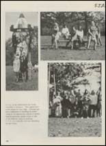 1972 Idabel High School Yearbook Page 104 & 105