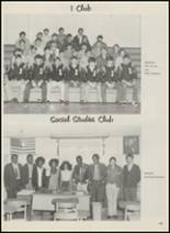 1972 Idabel High School Yearbook Page 106 & 107