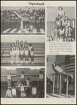 1972 Idabel High School Yearbook Page 108 & 109