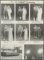 1972 Idabel High School Yearbook Page 124 & 125