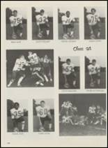 1972 Idabel High School Yearbook Page 132 & 133