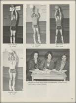 1972 Idabel High School Yearbook Page 138 & 139