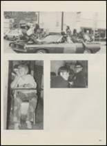 1972 Idabel High School Yearbook Page 144 & 145