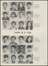 1972 Idabel High School Yearbook Page 152 & 153