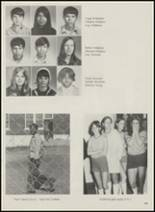 1972 Idabel High School Yearbook Page 156 & 157