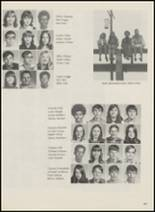 1972 Idabel High School Yearbook Page 160 & 161