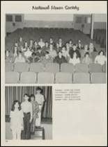 1972 Idabel High School Yearbook Page 174 & 175