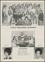 1972 Idabel High School Yearbook Page 176 & 177