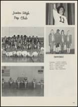 1972 Idabel High School Yearbook Page 178 & 179