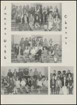 1972 Idabel High School Yearbook Page 180 & 181