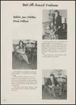 1972 Idabel High School Yearbook Page 186 & 187