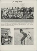 1972 Idabel High School Yearbook Page 194 & 195