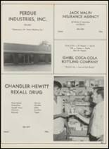 1972 Idabel High School Yearbook Page 204 & 205