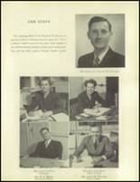 1946 Redondo Union High School Yearbook Page 14 & 15