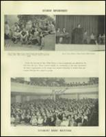 1946 Redondo Union High School Yearbook Page 26 & 27