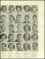 1946 Redondo Union High School Yearbook Page 34 & 35