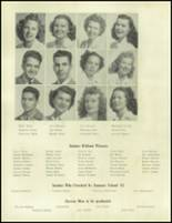 1946 Redondo Union High School Yearbook Page 40 & 41