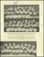 1946 Redondo Union High School Yearbook Page 46 & 47