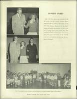1946 Redondo Union High School Yearbook Page 52 & 53