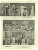 1946 Redondo Union High School Yearbook Page 54 & 55