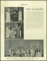 1946 Redondo Union High School Yearbook Page 58 & 59