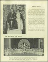 1946 Redondo Union High School Yearbook Page 62 & 63