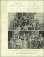 1946 Redondo Union High School Yearbook Page 66 & 67