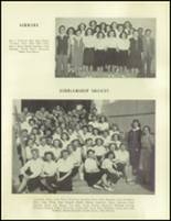 1946 Redondo Union High School Yearbook Page 68 & 69