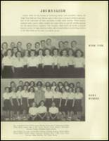 1946 Redondo Union High School Yearbook Page 70 & 71