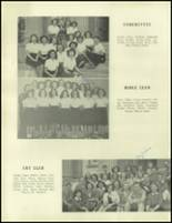 1946 Redondo Union High School Yearbook Page 72 & 73