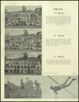1946 Redondo Union High School Yearbook Page 84 & 85