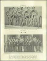 1946 Redondo Union High School Yearbook Page 86 & 87