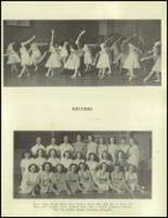 1946 Redondo Union High School Yearbook Page 90 & 91