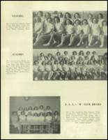 1946 Redondo Union High School Yearbook Page 94 & 95