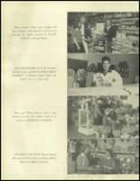 1946 Redondo Union High School Yearbook Page 98 & 99